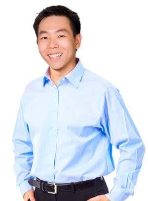 Dr Arthur Lim